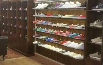Immagine per la categoria Scarpe-Sneakers